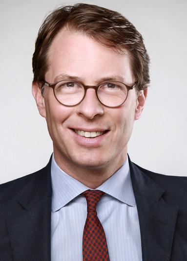 Jan Alexander Gehrmann.