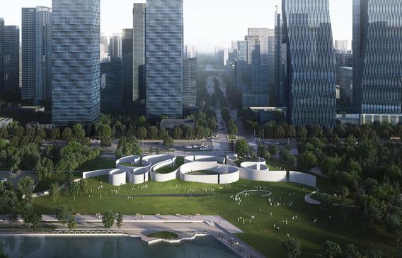 Bild: SAMOO Architects & Engineers