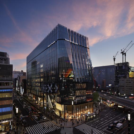 Bild: (c) Koji Fujii / Nacasa&Partners Inc.
