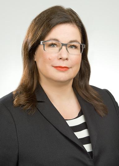 Carolina von Groddeck.