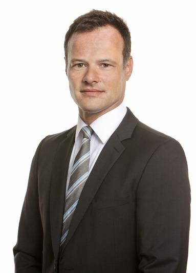 Andreas Bussas.