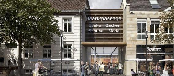Quelle: Maas & Partner Architekten