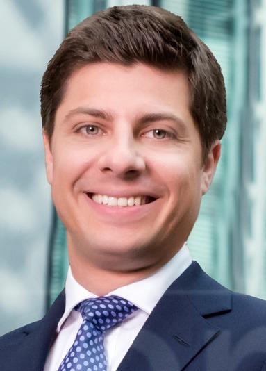 Daniel Bauer.