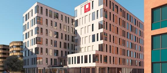 Urheber: GFB Alvarez & Schepers - Gesellschaft für Architektur, Generalplanung und Design mbH