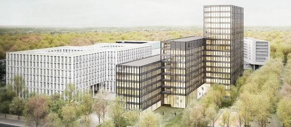 Quelle: Barkow Leibinger Architekten, Berlin