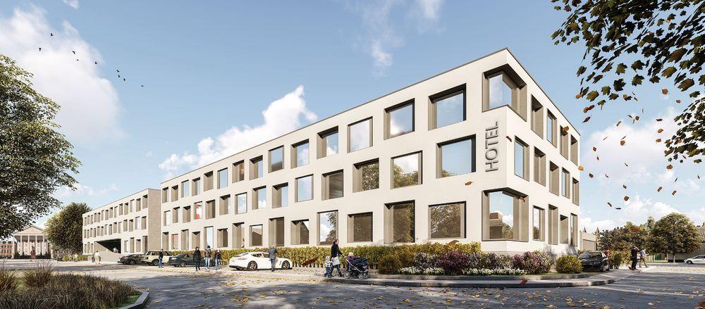 Quelle: Schmidt Architekten, Urheber: Christoph Schmidt Dipl.-Ing. Architekt
