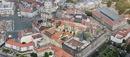 Quelle: Arge Quartier III/2, Dähne Architekten, Pfau Architekten, Urheber: Dr. Dähne, Dr. Pfau