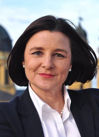 Reinhild Holthaus.