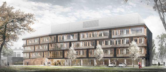 Urheber: doranth post architekten GmbH