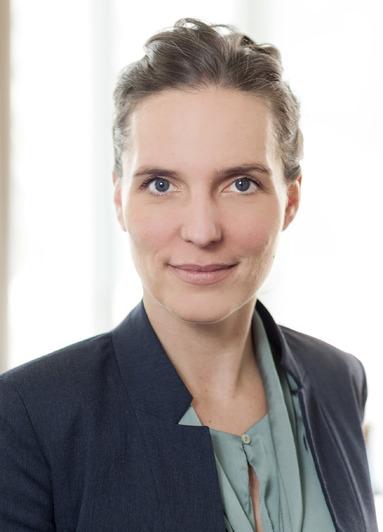 Annika Zarenko.