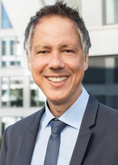 Holger Gerhards.
