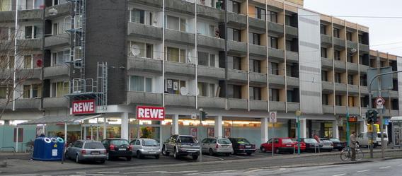 Quelle: Immobilien Zeitung, Urheber: Christoph v. Schwanenflug