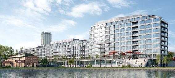 Quelle: Colliers, Urheber: Staub, Architektur Barkow Leibinger, Berlin