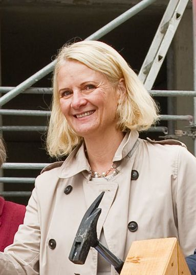 Stefanie Frensch.