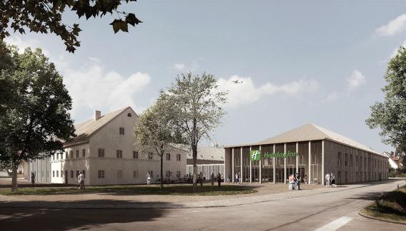 Quelle: GBI AG, Urheber: Muck Petzet Architekten