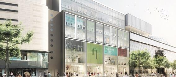 Urheber: KSP Jürgen Engel Architekten