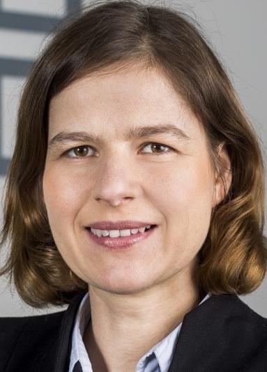 Sabine Georgi.