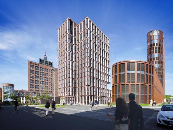 Quelle: Konzeptentwurf Volksbank BraWo Projekt GmbH, Architekten BDA Reichel + Stauth
