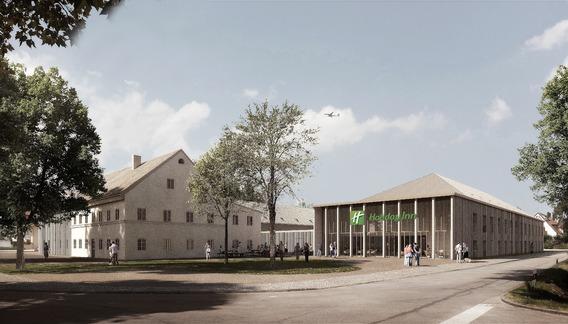 Quelle: GBI AG, Urheber: Muck Petzet Architeken
