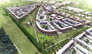 Quelle: Landeshauptstadt Hannover, Urheber: Astoc-Architekten, Köln / West 8 Landschaftarchitekten, Rotterdam / SHP Ingenieure, Hannover