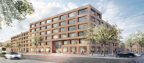 Quelle: SRE, Urheber: Müller Reimann Architekten