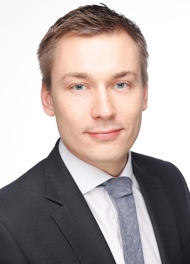 Steffen Sauer.