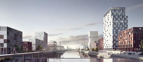 Quelle: moderne stadt, Urheber: Cobe Architects