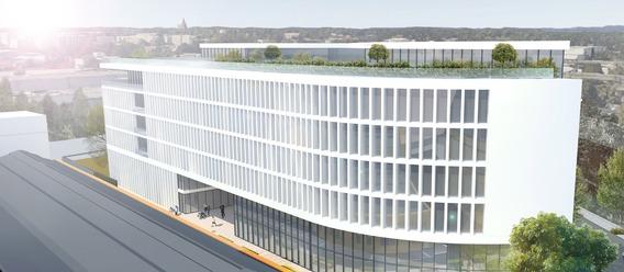 Quelle: The Ship, Urheber: Klaus Müller/ Müller Architecture