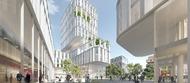Quelle: Wöhr + Bauer/Maltz, Urheber: Nieto Sobejano Arquitectos