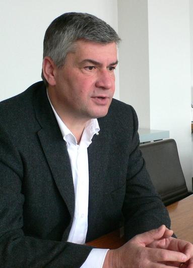 Thomas Römer.