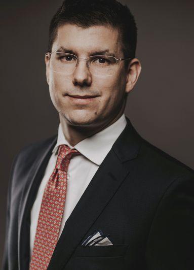 Lukas Kasperczyk.