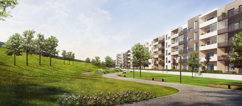 Quelle: Dörnberg-Viertel Projekt GmbH