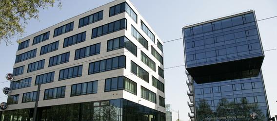 Iz Projekte Bürogebäude Hanauer Landstraße 176 Frankfurt Am Main