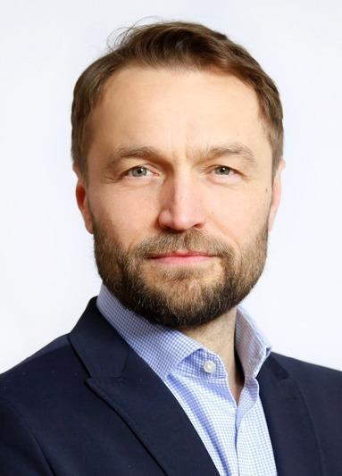Berthold Becker.