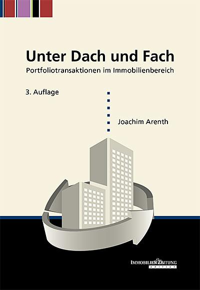 Unter Dach Und Fach Iz Immobilien Zeitung