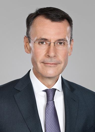 Erfüllt Aareal-Chef Hermann Merkens seinen Vertrag, wird er so lange wie sein Vorgänger Wolf Schumacher an der Spitze der Bank gestanden haben.
