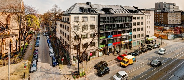 Bahners & Schmitz kauft 25 Postbank-Immobilien
