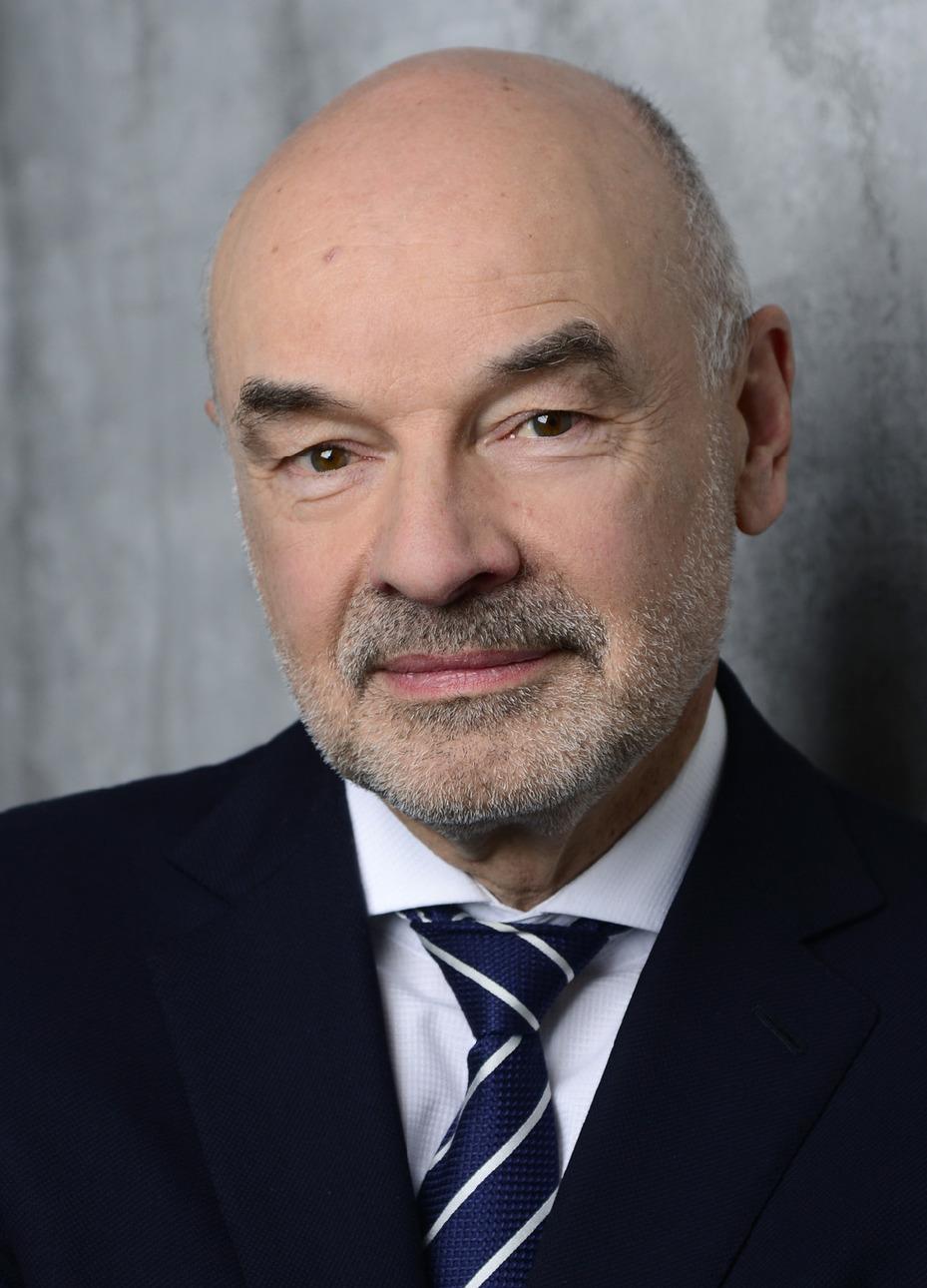 Lademann & Partner: Rainer Lademann zieht sich zurück