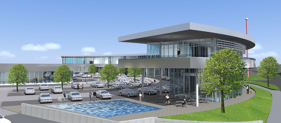 Quelle: Schoofs Immobilien GmbH Frankfurt/Rathke Architekten BDA, Urheber: Rathke Architekten BDA PartGmbB