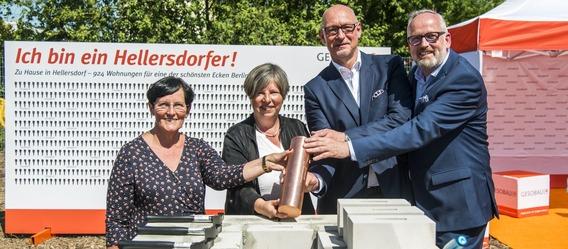 Quelle: Gesobau AG, Urheberin: Lia Darjes