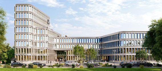 Quelle: Profi Partner GmbH, Urheber: Müller Reimann Architekten