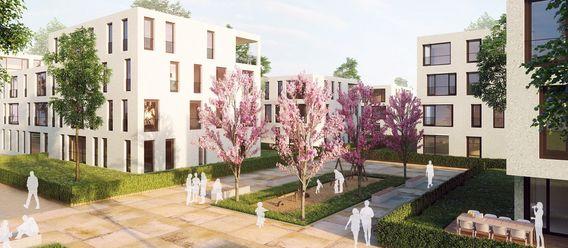 Quelle: Instone Real Estate, Urheber: Renderbar Stuttgart