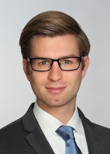 Tim Schmidt.