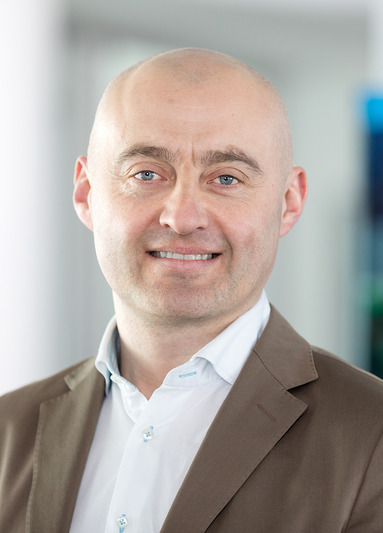 Piotr Kurianowicz.