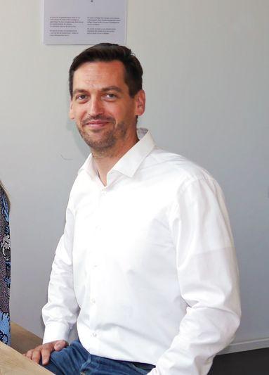 André Müller.