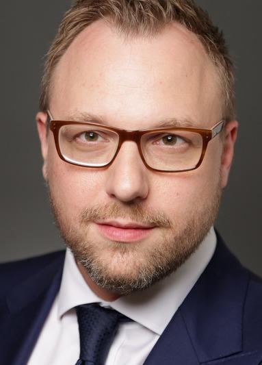 Johan Caspar Bergenthal.