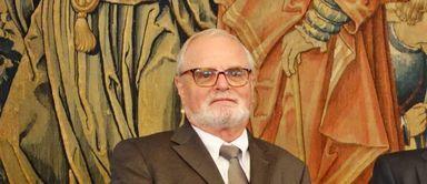 Hartmut Bulwien.