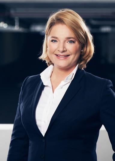 Marieke Mantel.