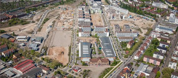 Quelle: Aurelis Real Estate, Urheber: Dirk Laubner, Berlin