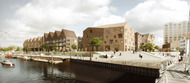 Quelle: Wesbau, Urheber: Wirth Architekten BDA Bremen